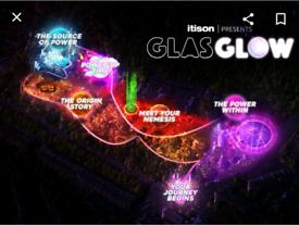 Glasglow tickets