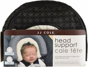 JJ Cole Head Support for car seat or crib
