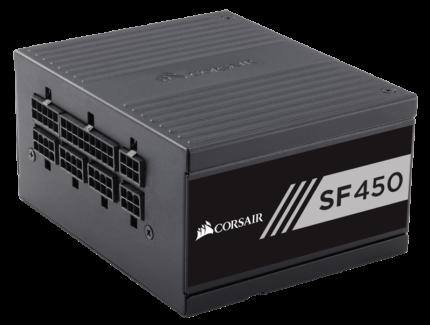 Corsair SF450 PSU
