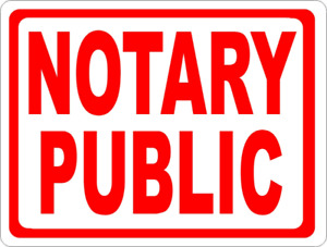Notary public just $10/doc available in Scarborough..