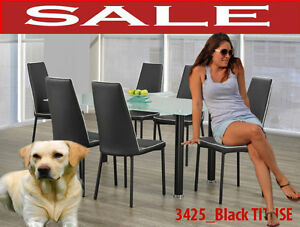 3425 Blackt, traditional kitchen tables & arm chairs, mvqc