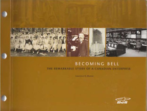 Becoming bell including (D.V.D) THE REMARKABLE STORY
