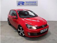 2009 Volkswagen Golf Tsi Gti 5 door Hatchback