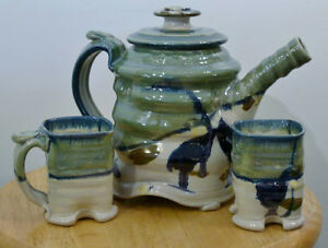 ISO Cobble Hill Pottery
