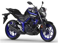 NEW 2018 Yamaha MT 03 ABS - Fantastic A2 Licence Hyper Naked **6.4%**