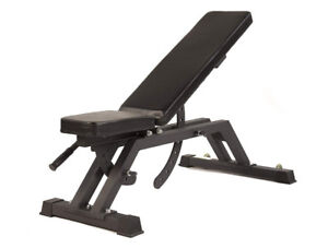Brand New Commercial Bench