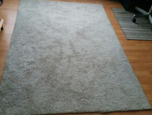 Beige rug for sale