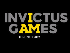 Invictus Games Tickets - Closing Ceremony