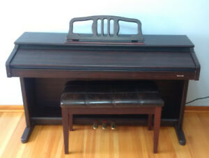 Suzuki HP-95 Digital Piano For Sale
