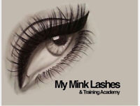 Classic and Russian Volume Training classes & Lash Services