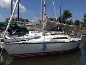 X95 Sailing Boat for Sale