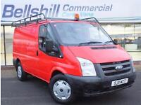 Ford Transit 2.2TDCi ECOnetic Stage V ( Low Roof ) Van 280S