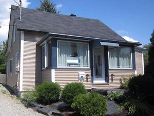 Maison à louer à Sherbrooke (Lennoxville)