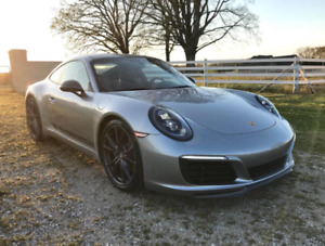 Wanted: low km Porsche 911 Carrera T or Other