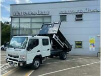 FUSO Canter MY18 7C15D