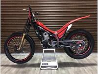 2017 Montesa 300RR EX Demo 6999