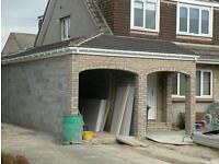 HOME IMPROVEMENTS -LOFT CONVERSION / EXTENSION / KITCHEN / BATHROOM / HOUSE REFURBISHMENTS