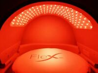 Dermalux Flex MD LED Light Therapy anti ageing system