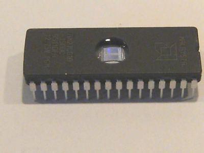 CMOS EPROM AMD IC CDIP-32 50pcs AM27C010-90DC IC 1 Megabit 128 K x 8-Bit