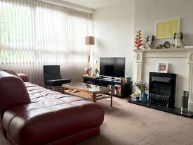 Room for couple in friendly house share (all incl)