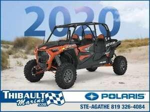 2020 Polaris RZR XP 4 1000 EPS Premium