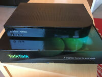 Youview Freeview TV BOX - Huawei DN370T - 320GB Recorder