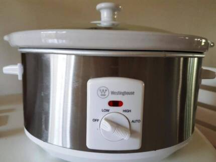Westinghouse Slow Cooker