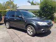 2008 Subaru Forester XT MY08 Killarney Heights Warringah Area Preview