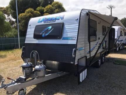 2017 Lagoon Pasadena Caravan for Sale