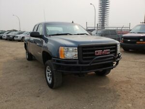 2010 GMC Sierra 1500 4.3L V6 Low KM'S & Low Payments! APPLY!