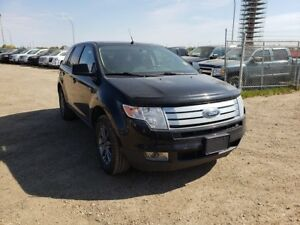 2008 Ford Edge SEL 3.5L V6 AWD Pano Roof Low KM'S!!