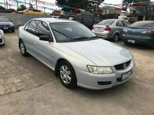 2006 HOLDEN COMMODORE VZ EXECUTIVE CHEAP CAR FULL SERVICE HISTORY Altona North Hobsons Bay Area Preview