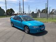 2005 HOLDEN COMMODORE VZ SV6 SEDAN GREAT LOOKING CAR!!! Altona North Hobsons Bay Area Preview