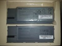 NEW Original Battery Dell Latitude PC764 56Wh Genuine and free spare