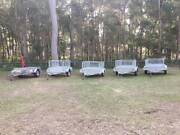 Trailer Hire/Rental From $25 SEATONS Pimpama Gold Coast North Preview
