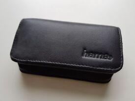 Hama Arezzo DF20 Leather Camera Bag