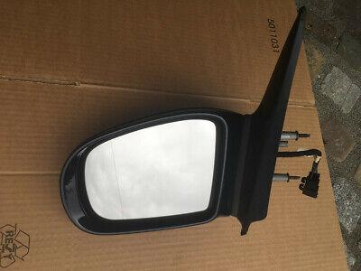 Mercedes ML W163 Spiegel Außenspiegel links schwarz A1638107716