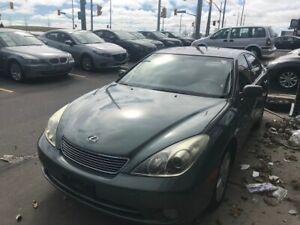 2005 Lexus ES 330 AUTO!LOADED!FULLY CERTIFIED@NO EXTRA CHARGE!
