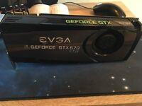 EVGA GTX670