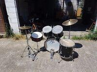 Drums for sale - West London