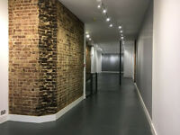 Large retail unit/office - Shoreditch high Street E1- long lease/pop up
