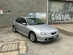 2004 HOLDEN VY BERLINA SERIES II GREAT CHEAP CAR!! Altona North Hobsons Bay Area Preview