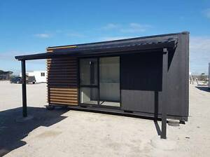 Sea Container Studio Conversion Wangara Wanneroo Area Preview