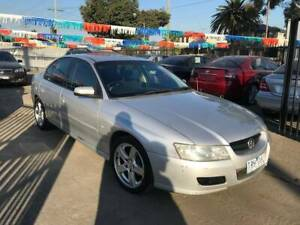 2005 HOLDEN COMMODORE VZ EQUIPE CHEAP CAR!!! Altona North Hobsons Bay Area Preview