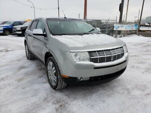 2008 Lincoln MKX 3.5L V6 AWD Leather Navi Remote Start Pano Roof