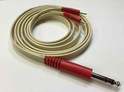 Lead Wire 72for Dynatron Dynatronics 950 Red