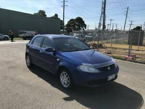 2008 HOLDEN VIVA 5 DOOR HATCBACK LOW KMS AUTOMATIC CHEAP!!! Altona North Hobsons Bay Area Preview