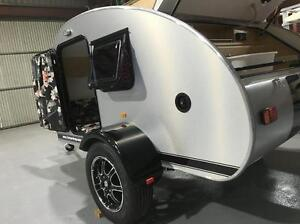 Teardrop Camper Caravan Hot Rod South Windsor Hawkesbury Area Preview