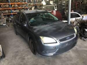 Wrecking 2007 Ford Focus 3108 Rockingham Rockingham Area Preview