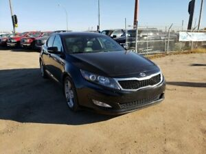 2011 Kia Optima EX 2.4L Leather Heat/Cool Sear Panrama Navi!